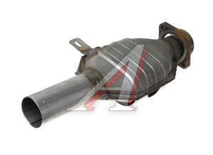 Нейтрализатор ГАЗ-2217,3302 дв.ЗМЗ Евро-2 ЭКОМАШ 27057-1206005, ЭМ.27057.1206005,