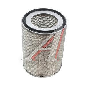 Элемент фильтрующий HYUNDAI HD170,270,370,500 дв.D6CA38/ABDD(08-),D6CB38/HA/CC воздушный ЭКОФИЛ 28130-7C000, EKO-01.444, 281307C000