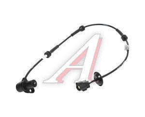 Датчик АБС CHEVROLET Aveo (1.2/1.4) колеса переднего левого OE 96959997, J5900901