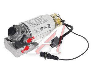 Фильтр топливный ЯМЗ-534 грубой очистки с подогревом и датчиком воды АВТОДИЗЕЛЬ 5340.1105010, 5340.1105010/PL-270ПД