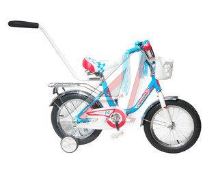 "Велосипед 14"" 1-ск. FORWARD (3-4года) RACING 14 Girl"