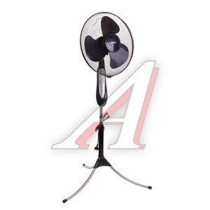 Вентилятор напольный Maxwell MW-3504 BK,