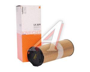 Фильтр воздушный MERCEDES C (W203) (2.0/2.2CDI) MAHLE LX1020, A6460940004