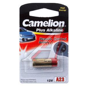 Батарейка A23 3LR50 12V Alkaline (пульт сигнализации) (1шт.) CAMELION C-23Aбл