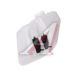 Бачок омывателя УАЗ-3163 с двумя насосами в сборе (ОАО УАЗ) 3163-5208045, 3163-00-5208045-00