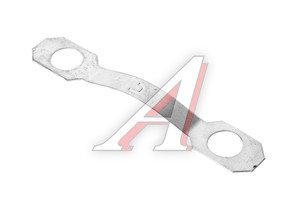 Пластина ВАЗ-2121 рычага поворотного кулака 2121-3001040, 21210300104000
