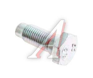 Болт М11х1.0х30 ВАЗ-2101 крепления ремня безопасности 2101-8217256