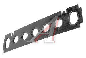 Накладка боковины ВАЗ-2109 нижняя передняя (усилитель порога) АвтоВАЗ 2109-5401102, 21090540110200