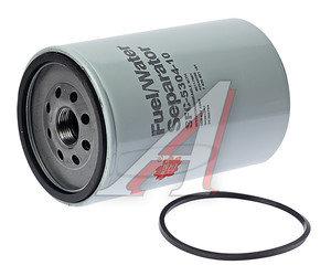Фильтр топливный HYUNDAI HD65,78,County дв.D4DD VOLVO RENAULT сепаратор SAKURA SFC530410, KC384D/P551033/FS19895/SFC2801, 7420851191/42549295/3194587000
