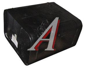 Бак топливный УРАЛ 210л с прямой горловиной (ОАО АЗ УРАЛ) 4320-1101002-04
