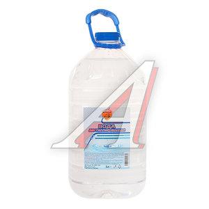 Вода дистиллированная 5л ЭЛТРАНС, EL-0901.04