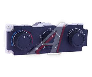 Блок управления отопителем ГАЗель Next (ОАО ГАЗ) A21R23.8109020, А21R23.8109020
