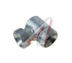 Угольник S41 (М33х2.0-М33х2.0) У-М33х2.0-М33х2.0 S41, 0400.3601.3320.3320,