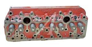 Головка блока МТЗ,Д-243 цилиндров в сборе (MMЗ) 240-1003012-А1