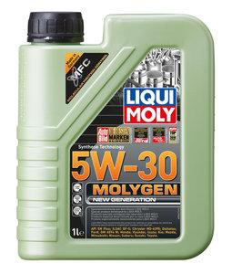 Масло моторное MOLYGEN синт.1л LIQUI MOLY LM SAE5W30 9041
