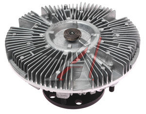 Муфта КАМАЗ-ЕВРО электромагнитная вентилятора (универсальная) 740.30-1317500-10
