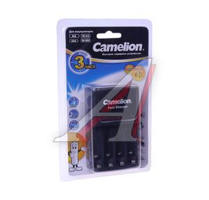 Устройство зарядное CAMELION для АКБ 220V 800mAh (2-4хAA/AAA) C-BC1014,