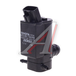 Мотор омывателя TOYOTA Camry,Corolla,Yaris OE 85330-10290