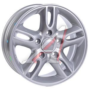Диск колесный литой SSANGYONG Kyron,Rexton 2 R16 SNG18 S REPLICA 5х130 ЕТ43 D-84,1