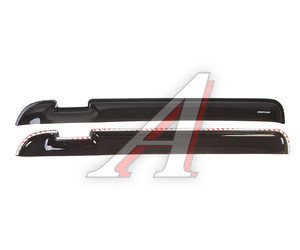 Дефлектор двери HYUNDAI HD120 DEF00801, Voron Glass,