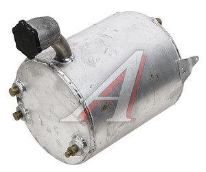 Бачок МАЗ топливный подогревателя (воздушного) ОАО МАЗ 544004-1015910, 5440041015910