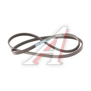 Ремень приводной поликлиновой 4PK1590 DAIHATSU Materia (06-) DONGIL 4PK1590, 90048-31049