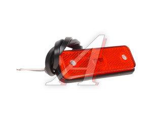Фонарь габаритный светодиодный красный FRISTOM FT-4 C LED