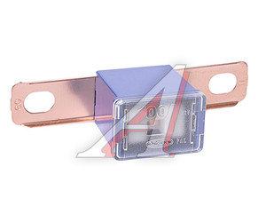 Предохранитель флажковый для яп.авто 100А тип С FLOSSER Flosser 6070100