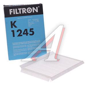 Фильтр воздушный салона KIA Ceed FILTRON K1245, LA441