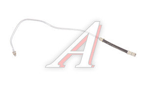 Трубка топливная УАЗ-3741 ЕВРО-3 подачи топлива АВТОПРОМАГРЕГАТ 220694-1104072-10, 2206-94-1104072-10,