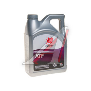 Масло трансмиссионное ATF 4л IDEMITSU IDEMITSU ATF, 30450248-746