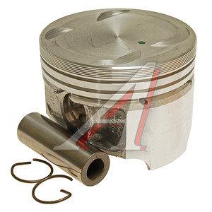 Поршень двигателя ЗМЗ-40522 d=96.5 (группа Б) с пальцем и ст.кольцами 1шт. ЕВРО-2 ЗМЗ 405-1004014-01-БР/02, 4050-01-0040144-2
