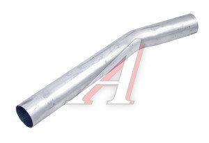 Труба выхлопная глушителя ЗИЛ-130 130-1203052
