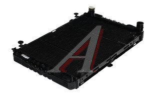 Радиатор ГАЗ-3302 Бизнес медный 3-х рядный ОР 33027-1301010, ГБ330242.1301.000-32,