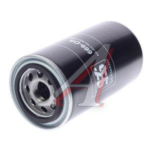 Фильтр масляный DAF 45;55 KOLBENSCHMIDT 50013669, OC320, W950/18