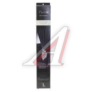 Шторка автомобильная для боковых стекол 60см (L) роликовая черная 2шт. FRENZO MONOGRAM TYPE 1704342-766BK