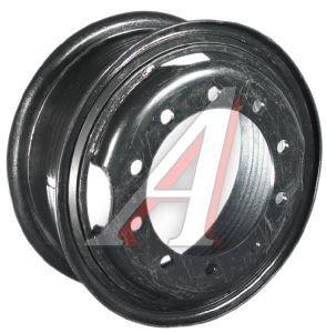 Диск колесный КАМАЗ-ЕВРО (7.0х20) дисковый (ОАО КАМАЗ) 53205-3101012-10