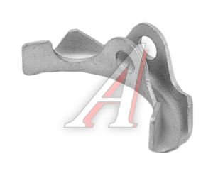 Скоба ВАЗ-2101 троса ручного тормоза 2101-3508075, 21010350807500