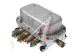 Реле регулятор напряжения УРАЛ-375 РР51