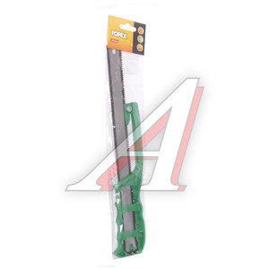 Ножовка-мини по металлу и дереву 300мм TOPEX 10A212