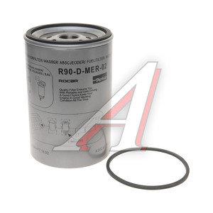 Фильтр топливный HYUNDAI HD65,78,County дв.D4DD RACOR 31945-45900, R90-D-MER-02