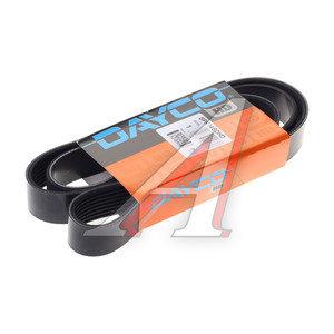 Ремень приводной поликлиновой 8PK1480 DAYCO 8PK1480HD, 8PK1480, 0500081480/9069970792