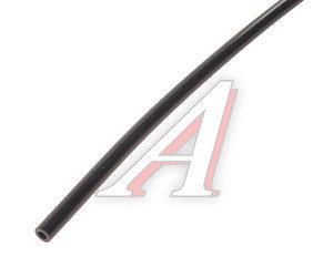 Трубка тормозная МАЗ ПВХ (м) d=4х1мм (PA6) черная ПВХ ТРУБКА 4х1 (PA6) R, ПВХ ТРУБКА 4х1