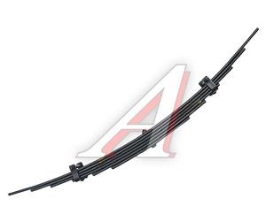 Рессора МАЗ-500 задняя дополнительная (6 листов) L=1220мм БЗРП 500А-2913012