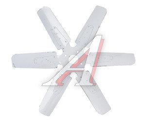 Вентилятор ЯМЗ-236ДК,238АК (50х630мм) 238АК-1308012