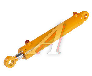 Гидроцилиндр ПКУ-0.8,СНУ-550 грейфера ПРОФМАШ ЦГП-80х40х400, 80х40х400 (под палец)