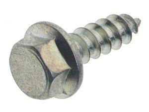Винт самонарезающий ГАЗ-3110,3302,2705,2217 для металла и пластмассы (ОАО ГАЗ) 3302-5325400