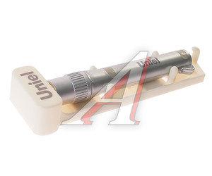 Фонарь аварийного освещения 1 светодиод (пластик) UNIEL S-EL050-BB Silver