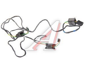 Проводка КАМАЗ-5511 жгут передних фонарей 5511-3724538,