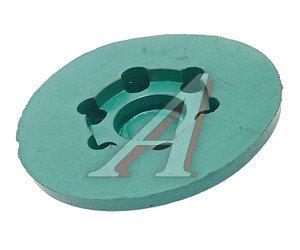 Прокладка ЯМЗ элемента Ф.Т.О.Т МБС зеленая АВТОРЕСУРС 201-1117116, 201-1117116-А